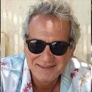 Aly Mustakim