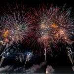 multicolored fireworks on night sky 1573724 scaled e1599561583568